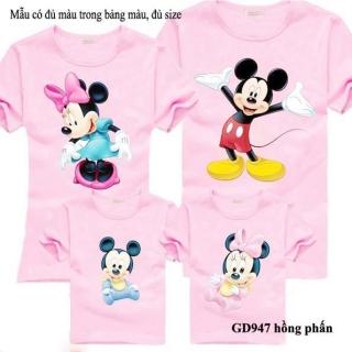 Tổng hợp một số mẫu đồng phục màu hồng đẹp